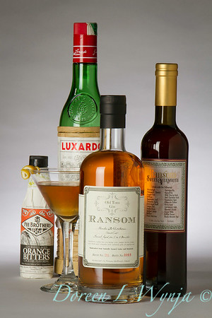 Ransom Old Tom Gin_3031