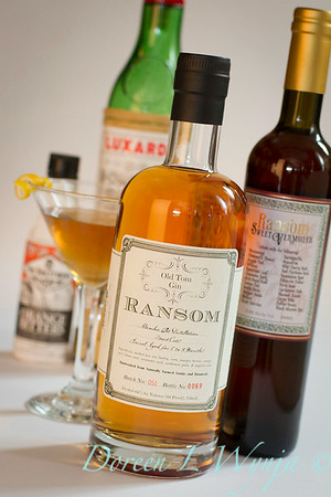 Ransom Old Tom Gin_3030